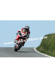 William Dunlop TT 2013 Senior