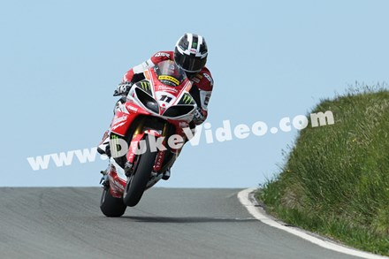 William Dunlop TT 2013 Senior - click to enlarge