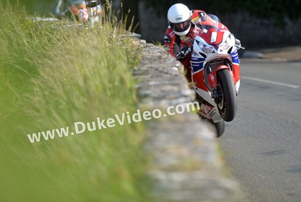 Michael Dunlop Southern 100 2013 - click to enlarge