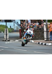 Bruce Anstey, St Ninian's Crossroads TT 2014