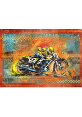 Kenny Roberts Rocket Man
