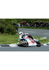 John McGuinness, TT Zero lap record holder