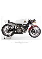 Yamaha RD05A 250cc 1968