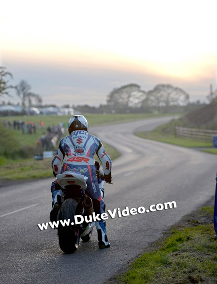 William Dunlop, (Tyco Suzuki), Tandragee 100 2014 - click to enlarge