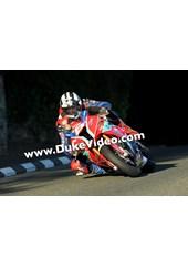Michael Dunlop (Hawk/ MD Racing BMW), Isle of Man TT 2014