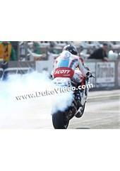 Bruce Anstey (Valvoline Padgetts Yamaha), Classic TT 2014