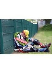 Michael Dunlop, Isle of Man TT 2014