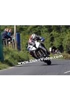 Michael Dunlop (Motorrad Hawk BMW) Ulster Grand Prix 2014