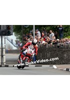 Conor Cummins (Honda), Isle of Man TT 2014