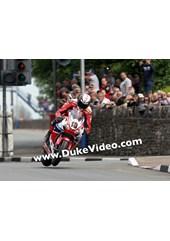 Conor Cummins (Honda), Isle of Man TT 2014