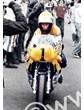 Kenny Roberts Silverstone 1980