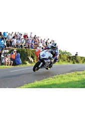 William Dunlop Armoy Races 2014