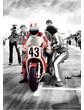 Mike Baldwin Daytona 1983