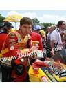 Guy Martin Senior TT 2009