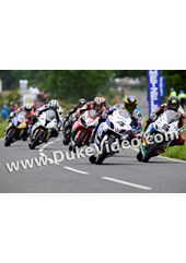 Guy Martin Ulster Grand Prix 2014