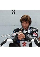 Guy Martin TT Superbike 2011 Print