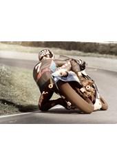 Barry Sheene Scarborough 1983