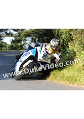 Guy Martin Scarborough 2012