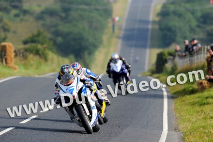 Guy Martin Ulster Grand Prix 2012 - click to enlarge