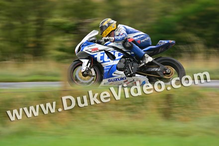 Guy Martin Supersport Ulster Grand Prix 2012 - click to enlarge