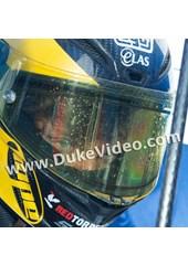 Guy Martin Superbike North West 2012
