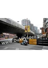 Stephen Thompson Macau Grand Prix