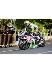 James Hillier Ballaugh TT 2015