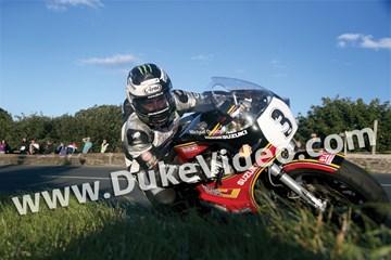 Michael Dunlop Gooseneck Classic TT - click to enlarge
