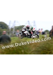 Ian Hutchinson at Deer's Leap 2015