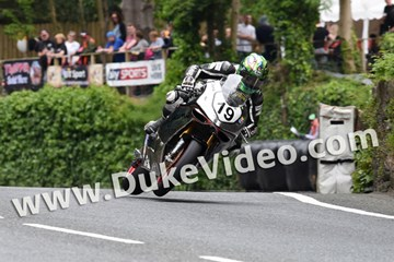 Cameron Donald Union Mills TT 2015 Print - click to enlarge