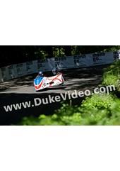 Conrad Harrison and Mike Aylott Sidecar TT 2015 Print