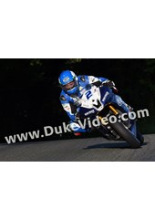 Dean Harrision TT 2015 Practice