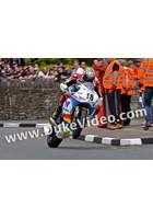 Dan Kneen Wheelie TT 2015