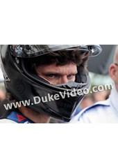 Guy Martin TT 2015 Helmet