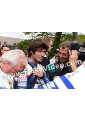 Guy Martin TT 2015 Interview