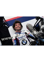 Guy Martin TT 2015 Looks Up