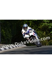 Guy Martin TT 2015 Practice