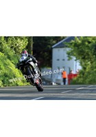 Ian Hutchinson Supersport TT 2015 Print