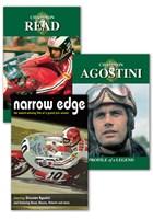 Narrow Edge: The Full Story 3 DVD Bundle