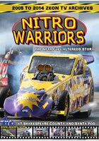 NFAA Fuel Altereds Highlights 2005-2014 DVD