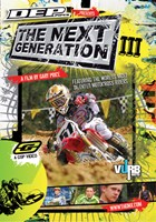 The Next Generation 3 DVD