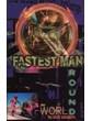 Fastest Man Around the World Book