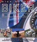 Biker Britain Book