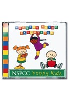 Nursery Rhyme Favourites CD