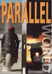 Parallel World Vol 3 DVD