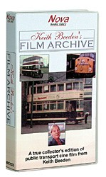 Keith Beeden S Film Archive VHS