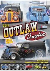 Outlaw Anglia 2017 DVD