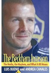 The Beckham Invasion (HB)
