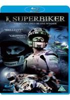 I Superbiker Blu-ray
