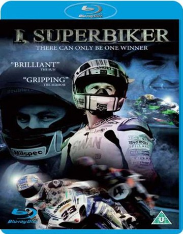 I Superbiker Blu-ray - click to enlarge